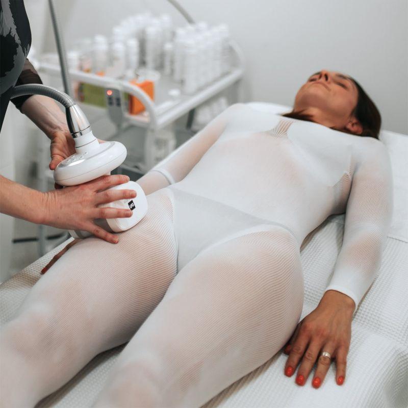 oblikovanje telesa