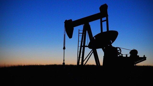 cena surove nafte