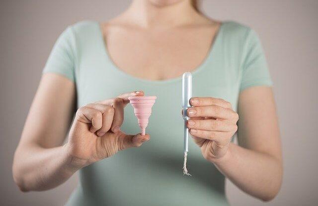 najboljša menstrualna skodelica